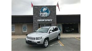 2014 Jeep Compass 4X4 NORTH EDITION YEAR END CLEAROUT ACT NOW