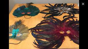 Masques - MARDIS GRAS - Masks