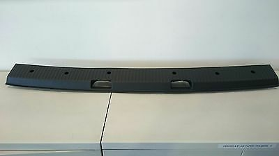 #023 Genuine T5 Transporter Rear step Cover (Barn Doors)
