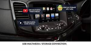 Holden VF I & II Commodore, MyLink Integrated Android OS Melbourne CBD Melbourne City Preview