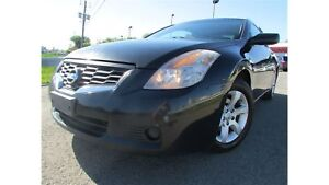 2008 Nissan Altima 2.5 S MAN. A/C CRUISE TOIT OUVRANT MAGS!!!