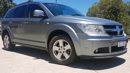 2010 Dodge Journey SXT 7 seater