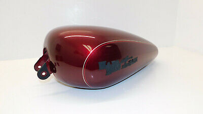 Harley Sportster OEM  XL1200T 2016 Gas Fuel Injected Tank 4.5 Gallon 07-17