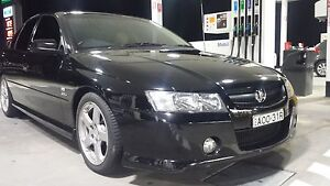 2 cars for swaps 2005 VZ SV6 paddle shift auto and XR6 manual Penrith Penrith Area Preview