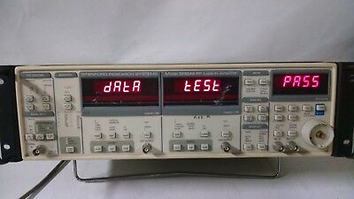 Stanford Research Sr844 25 Khz To 200 Mhz Rf Lock In Amplifier Used