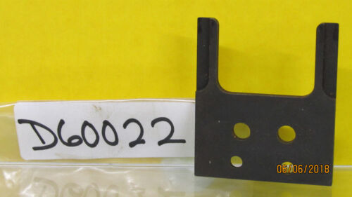 BOSTITCH D60022 FORMER for D60ADC Carton Closing Stapler IN STOCK SHIPS NOW(3FAQ