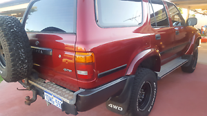 1995 toyota 4 runner Warnbro Rockingham Area Preview