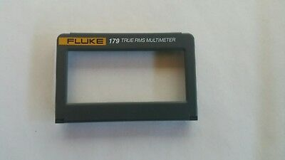 U.s.a. Fluke 179 Mask For Lcd. Oem New