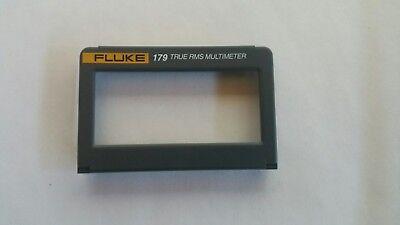 U.s.a. Fluke 179 Mask For Lcd. Oem New