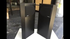 Speakers Bose 401 direct reflecting