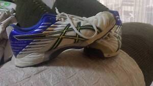 ASICS GEL GULLY 4 Cricket Full Spikes Canning Vale Canning Area Preview