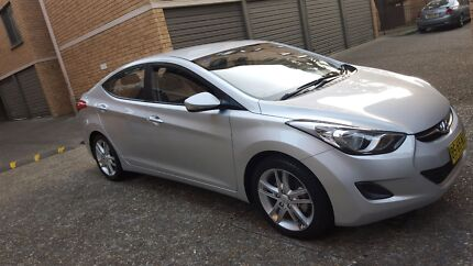 Sale my hyundai 2012 with long rego Liverpool Liverpool Area Preview