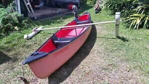 outrigger canoe | Kayaks & Paddle | Gumtree Australia Free Local