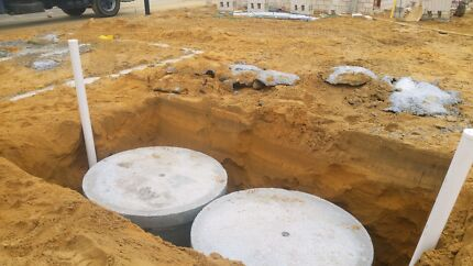 SOAKWELL TANKS AND SYSTEMS INSTALLED Eglinton Wanneroo Area Preview
