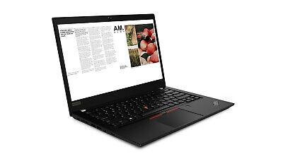 "Lenovo ThinkPad T490 20RY0001US 14"" Notebook - i5, 8GB, 256GB, W10"
