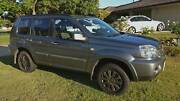 Nissan X-Trail 2007 ST 4x4 Automatic Willetton Canning Area Preview
