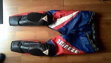Dianese leather pants - Mens size 54 Parramatta Parramatta Area Preview