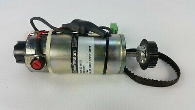 Globe Motors Dc Im-21 Pn 537a484 37 Vdc