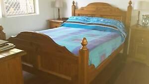 Excelent Condition Queen Size Bedroom Banksia Rockdale Area Preview