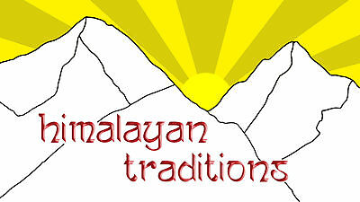 The Himalayan Traditions