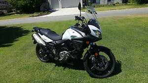 2015  Suzuki DL650 Vstrom LAMS approved Shelley Canning Area Preview