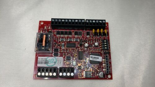 Symmetry SR-WIU Wiegand Interface Board