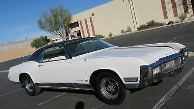 1968 Riviera WILDCAT 430 V8! CLEAN WEST CAST CAR! 1968 BUICK RIVIERA WILDCAT 430 V8! CLEAN WEST CAST CAR!