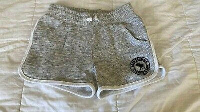 Abercrombie Kids Girl Shorts size 9/10  SP20A
