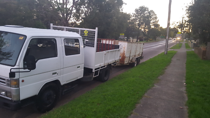 Rubbish removal green waste removal same day service available