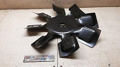 Nos Genuine John Deere 8-blade Pusher Fan At31819 4140-01-174-9421 21-14 Dia
