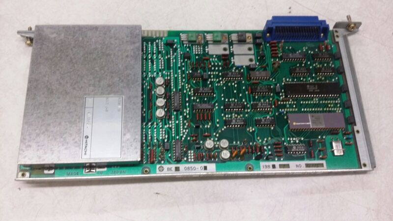 A87L-0001-0084 Fanuc Memory Board