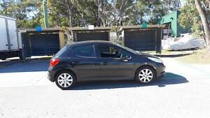 2007 PEUGEOT 207 HATCHBACK Southport Gold Coast City Preview