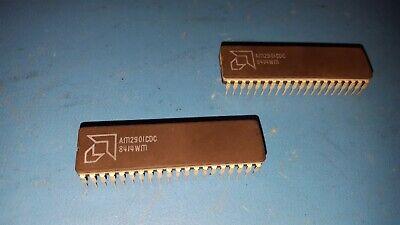 Major Brands GB171 IC Grab Bag Microprocessors RAMS SRAMS PROMS EPROMS CPUS
