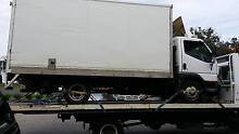 Towing Service TiltTray from70.00 Eagle Farm Brisbane North East Preview