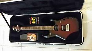 Musicman JP6 Dream Theater John Petrucci signiture model Bankstown Bankstown Area Preview