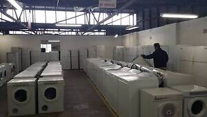 Washing machines & Fridges Airport West Moonee Valley Preview
