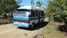 MAZDA T3500 MOTORHOME BEAUTIFULLY DECKED OUT REDUCE.....BARGAIN.. Gin Gin Bundaberg Surrounds Preview