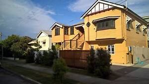 LARGE CORNER BEDROOM,WITH DOUBLE BED. Greenslopes Brisbane South West Preview