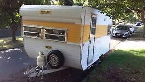 Millard Caravan 1977  series V, 18.5ft with annexe etc. Ormond Glen Eira Area Preview