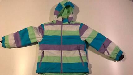 SNOW JACKET SIZE 8 CHILDREN GREAT CONDITION