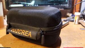Audio Technica M50X Headphones case