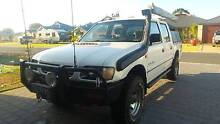 1997 Holden Rodeo Ute Dardanup Dardanup Area Preview