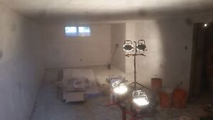 California knockdown ceilings and pot lightts Kitchener / Waterloo Kitchener Area image 4