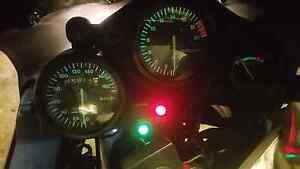 Honda cbr 250r fireblade Ipswich Ipswich City Preview