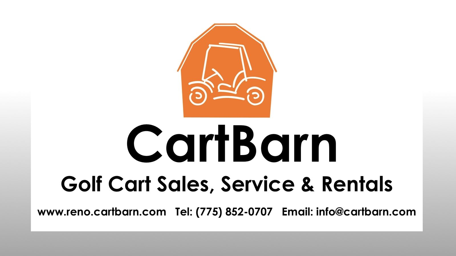 CartBarn