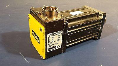 Parker Compumotor Sm232ah-nmsv Brushless Servo Motor