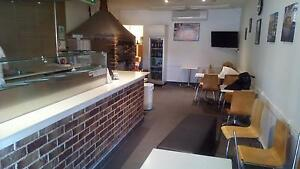 Pizza shop/kebab/sand which shop for sale Milperra Bankstown Area Preview