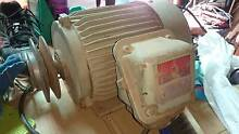 TOSHIBA 415 VOLT ELECTRIC MOTOR 3 PHASE 1420 RPM 1.5 KW Whyalla Stuart Whyalla Area Preview