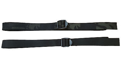 Kids and Juniors Military Army Action Belt - - Easy Kid Kostüme