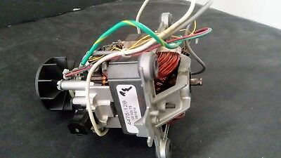 Vitamix In Counter Tg Motor Assembly 2hp120v-used Excellent Condition
